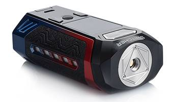 VAPORESSO SWITCHER BOX RED/BLUE