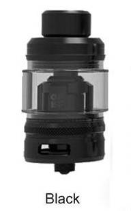 OFRF NEXMESH SUB OHM TANK BLACK