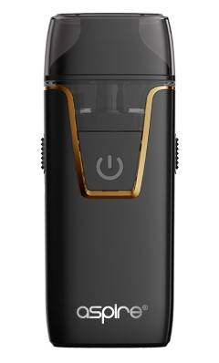 ASPIRE NAUTILUS AIO KIT BLACK